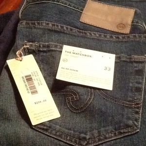 AG Jeans size 33 Mens